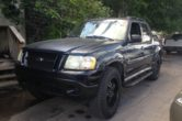 2001 Ford Explorer Sports Trac 2WD #73142