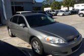 2007 Chev Impala LS #97252