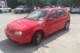 2000 Volk Golf GLS 4door #95916