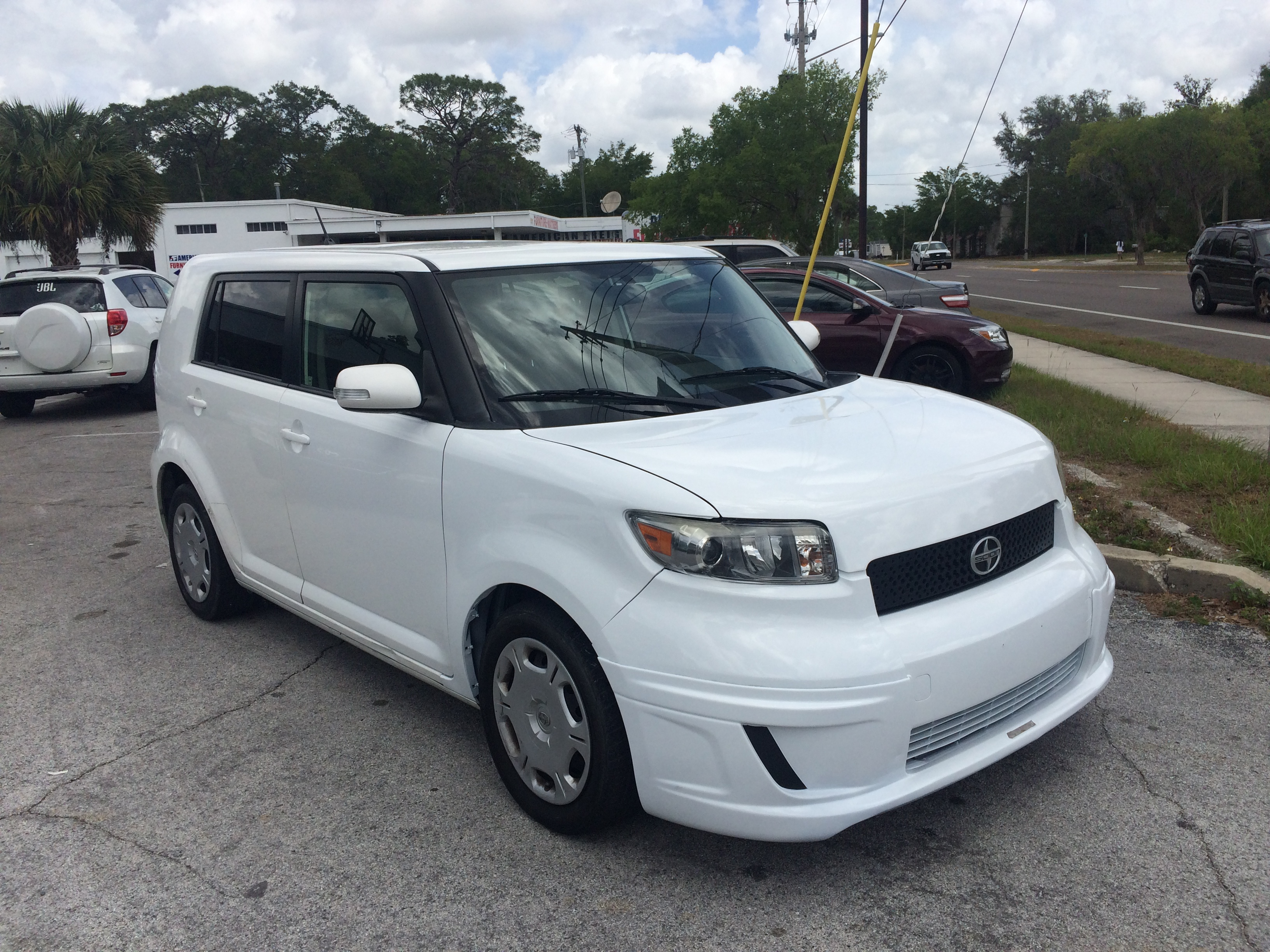Bad Credit Car Dealers >> Toyota Scion xB 2013 #041417