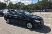 2014 Nissan Sentra MT #18130