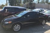 Honda Civic EX Coupe 2012 #41648